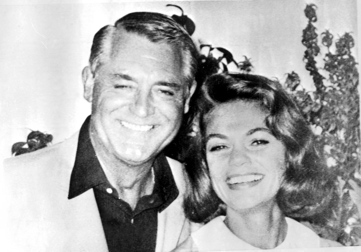 Cary Grant: la apasionante vida de un galán bisexual - Chic