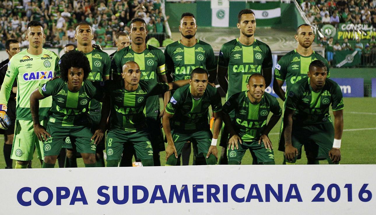 jugadores-del-chapecoense-semifinales-de