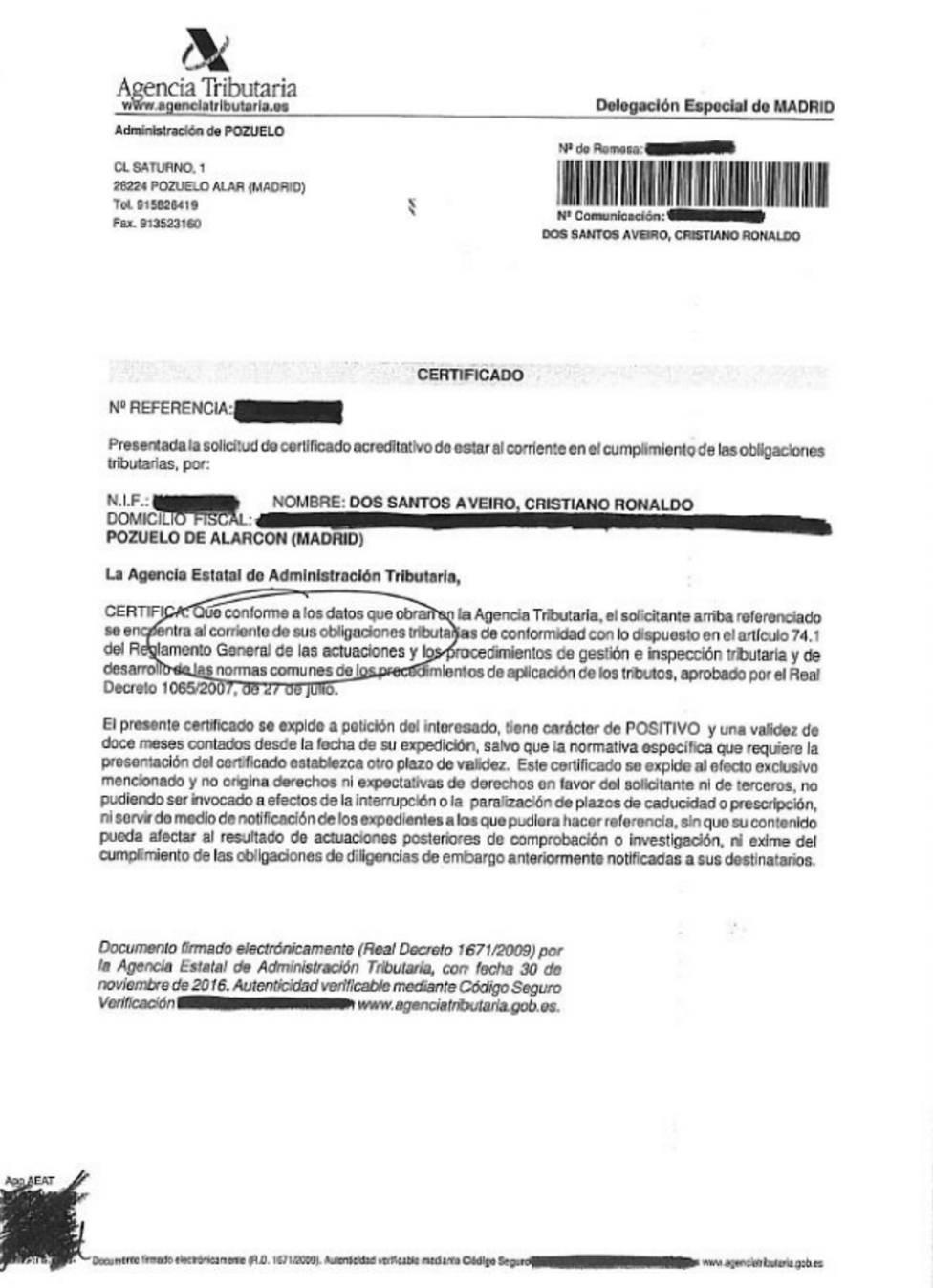 declaracion-hacienda-cristiano-ronaldo-e