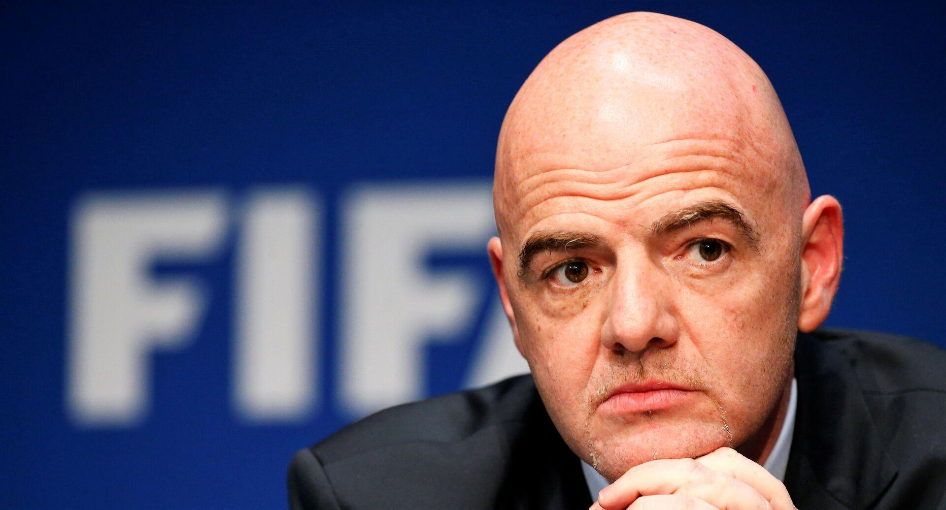 Las importantes decisiones legales de la FIFA en plena crisis del coronavirus