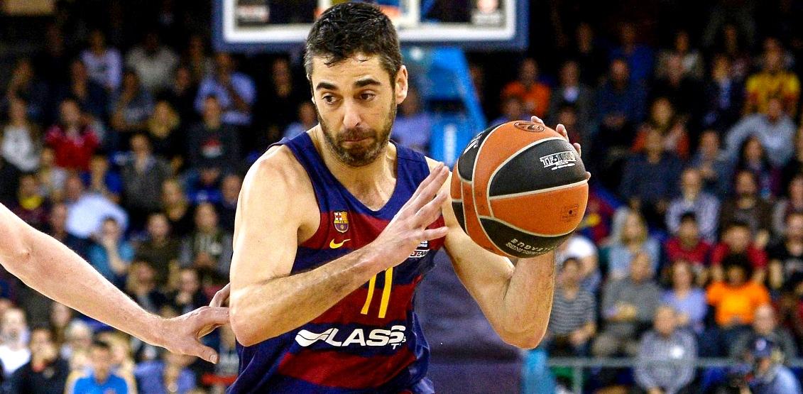 Juan Carlos Navarro se convierte en el cuarto máximo anotador de la ...