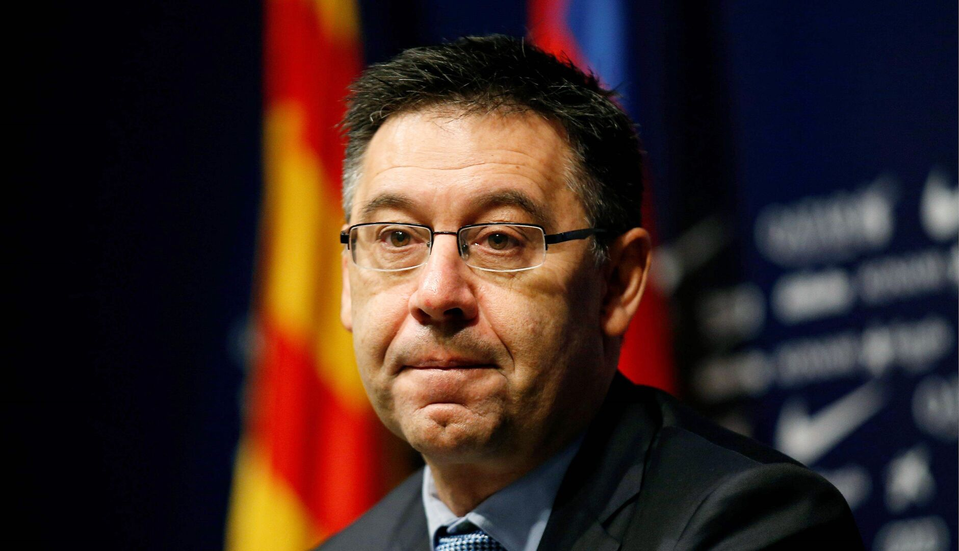 """El Barça no contempla dejar la Liga y dice ahora que no van """"a hablar de política"""""""
