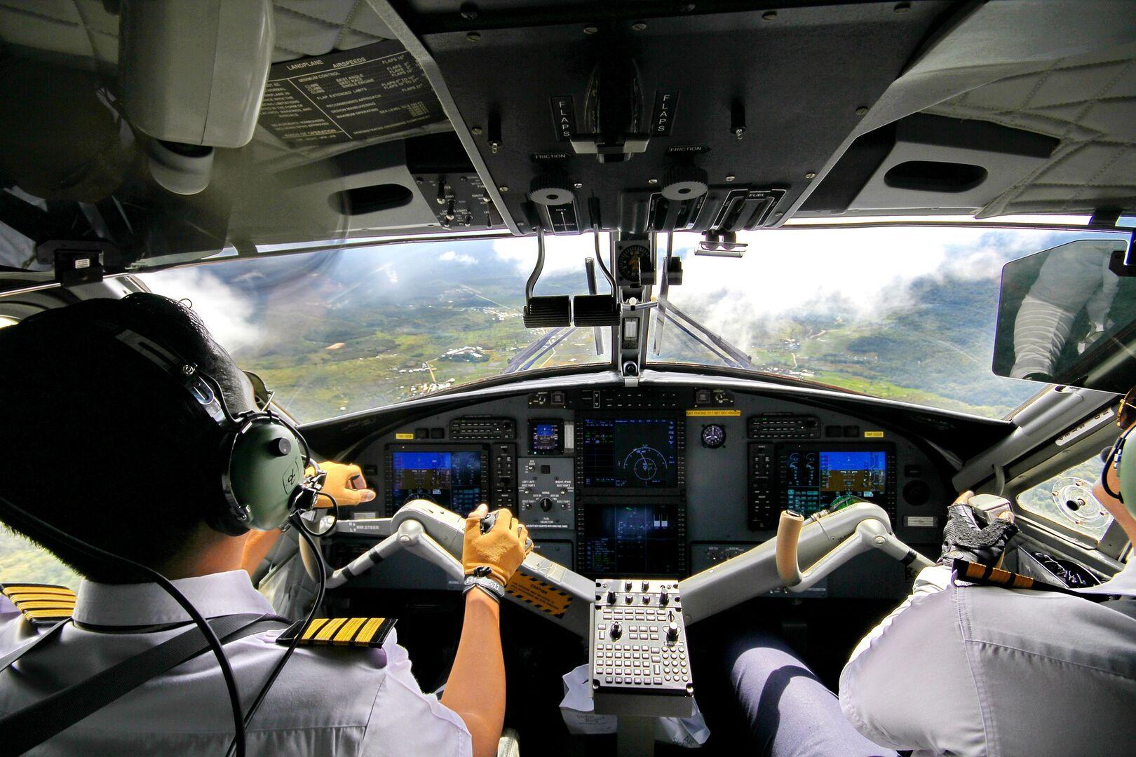 Resultado de imagen para piloto comercial estados unidos