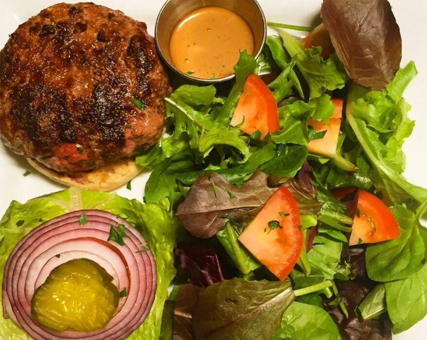 Las 27 mejores hamburguesas del mundo