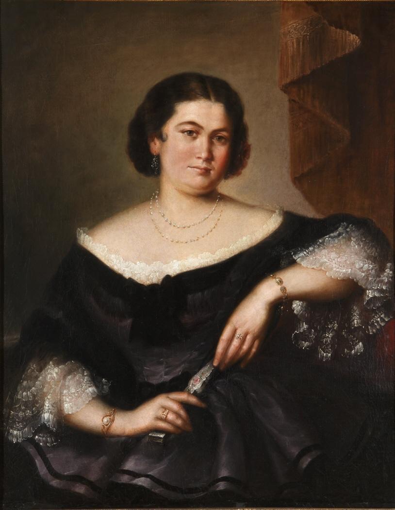 Posible_retrato_de_Dolores_Armijo_Museo_