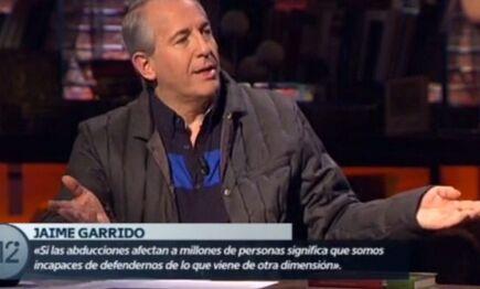 Iker Jiménez - Noticias, reportajes, vídeos y fotografías - Libertad ...