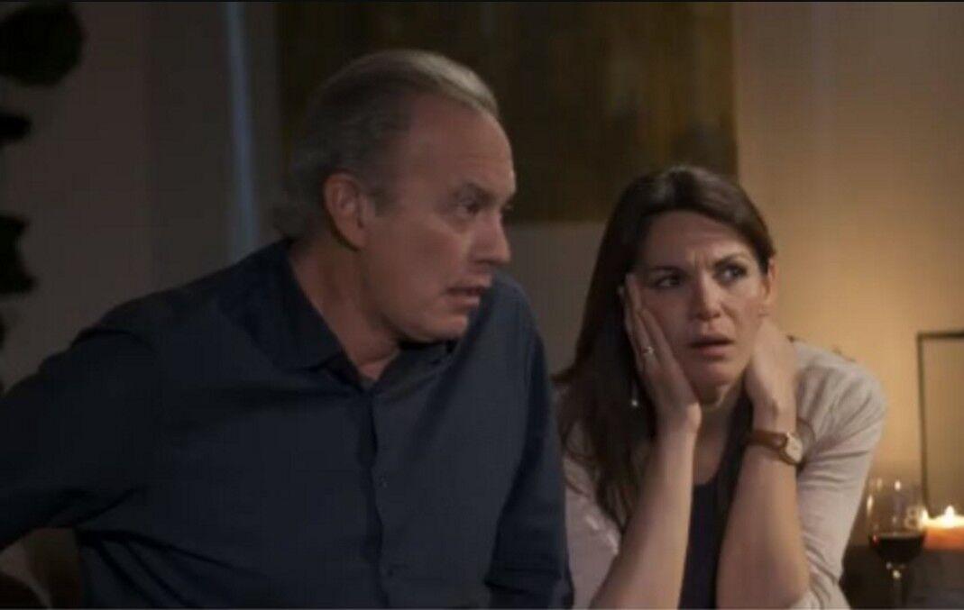 Iker Jiménez y Carmen Porter visitan a Bertín Osborne en \'Mi ...
