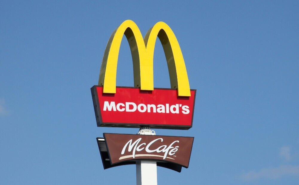 McDonald's borra a España de la primera vuelta al mundo