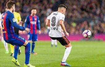 Todo apunta a que el jugador que ha regresado a la disciplina del Barcelona  saldrá en este mercado estival 1e57ce632defd