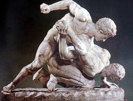 Fue Realmente Lucio Mineli Natali El Primer Campeon Olimpico Espanol