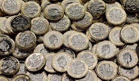 Los brit nicos estrenan la moneda m s segura del mundo - La casa mas segura del mundo ...