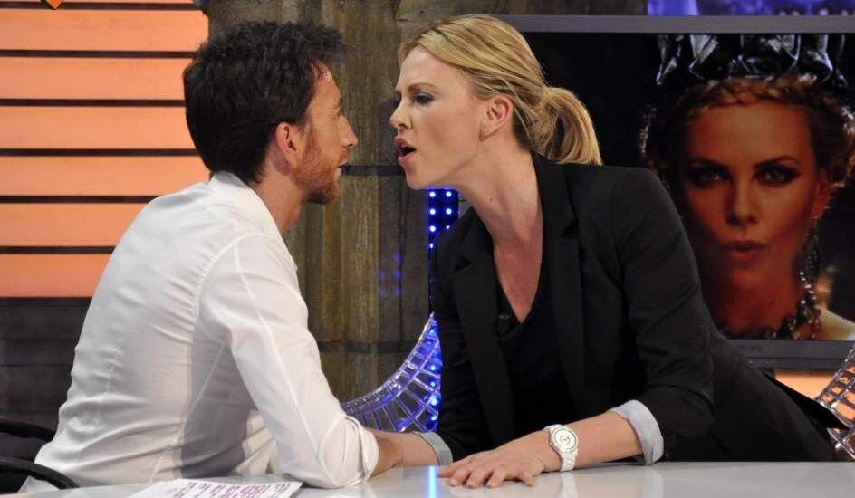 Charlize Theron cancela la promoción de 'Fast & Furious 8' y abandona España