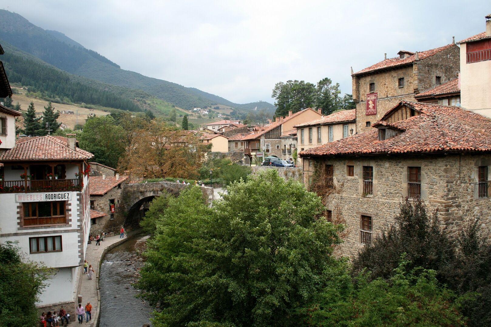 7 rincones con encanto en Cantabria