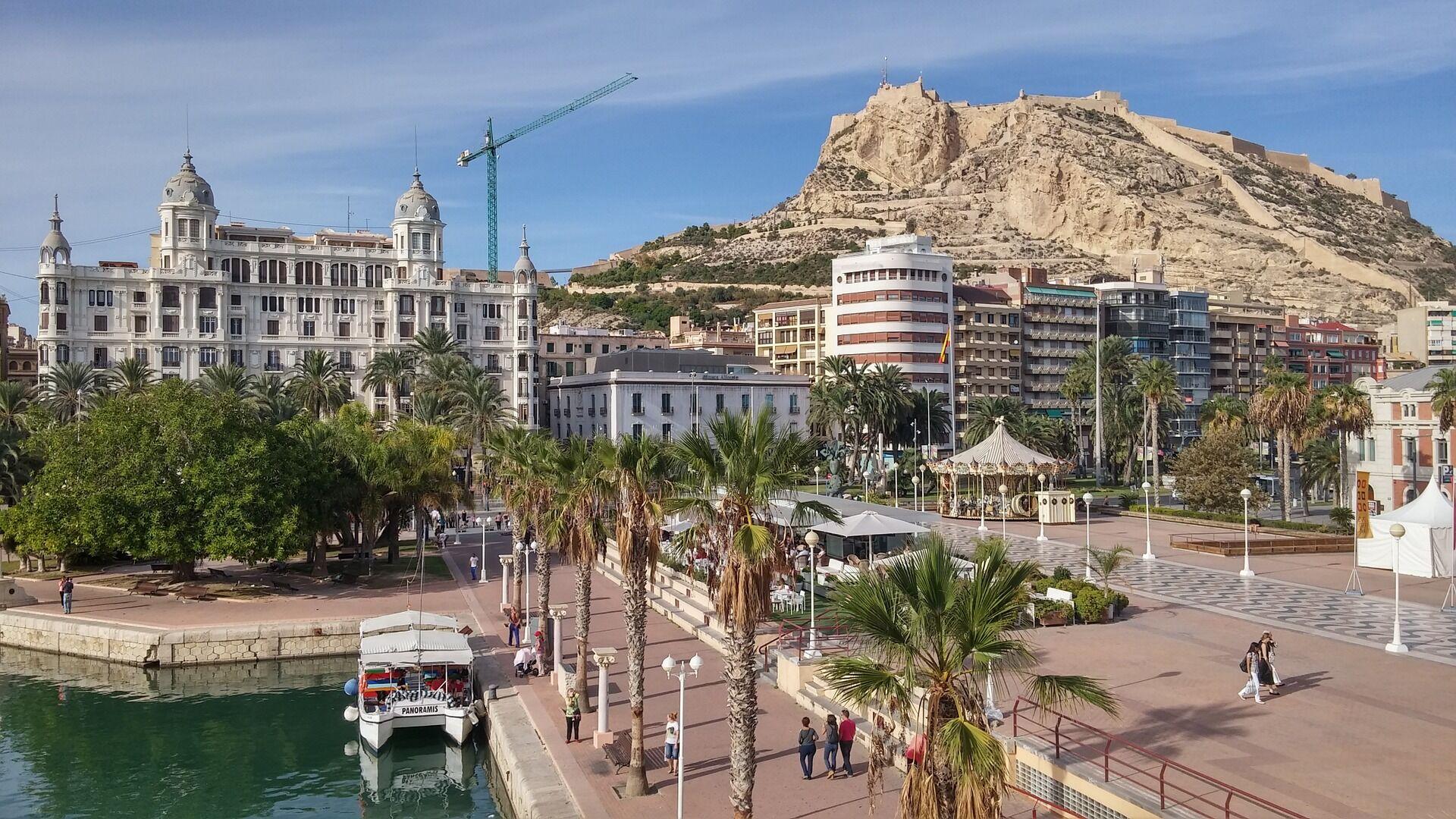 Alicante supera a Almería y ya es el Ayuntamiento más liberal de España -  Libre Mercado