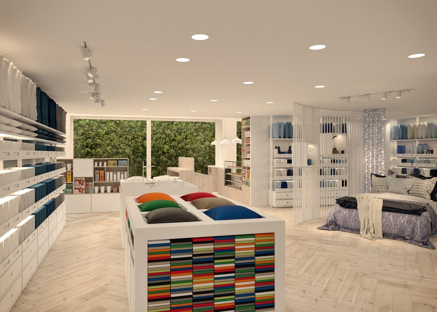 Ikea abrirá una tienda en el centro de Madrid por más de 6