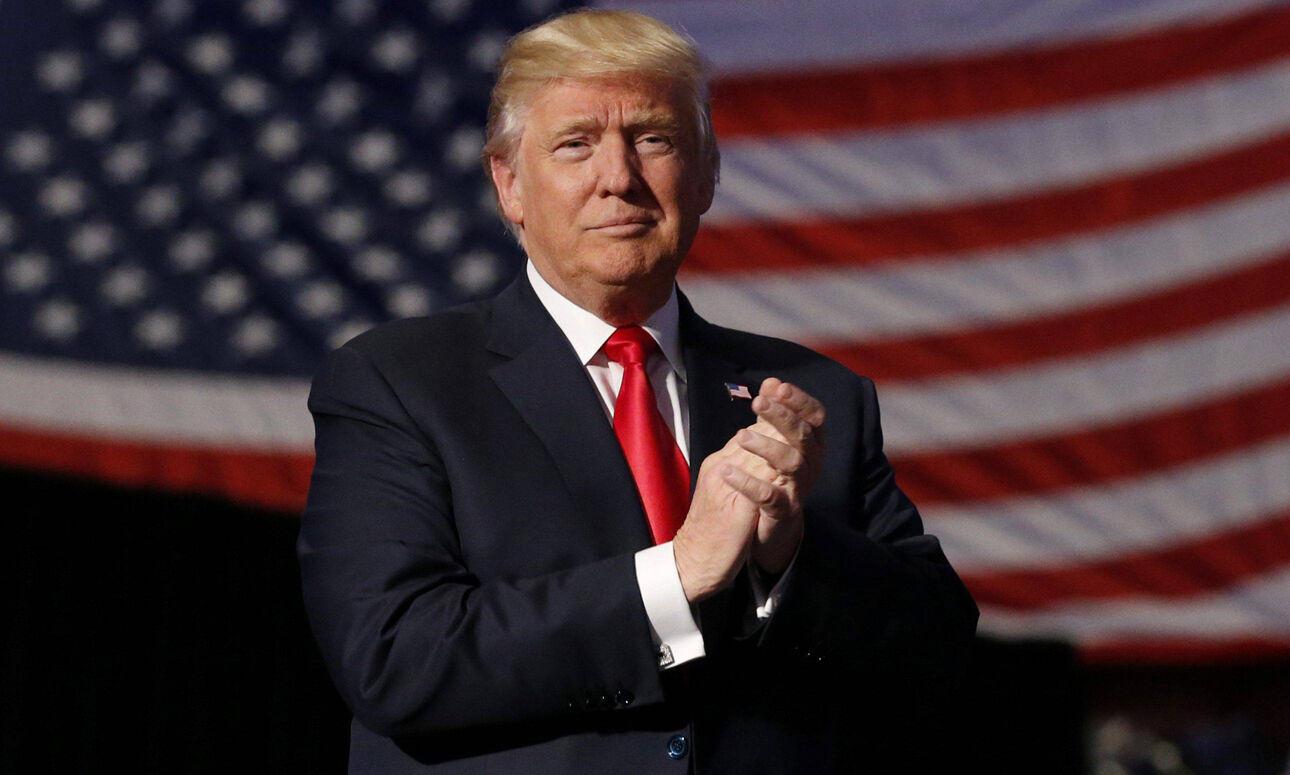 Trump hace historia en EEUU: los sueldos crecen al 3% y el paro ...