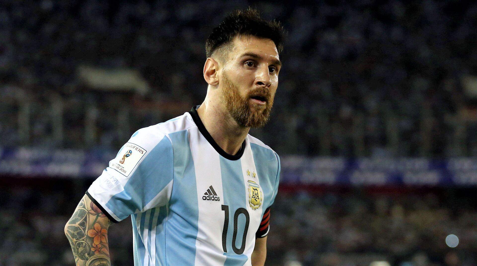El Messi más arrogante