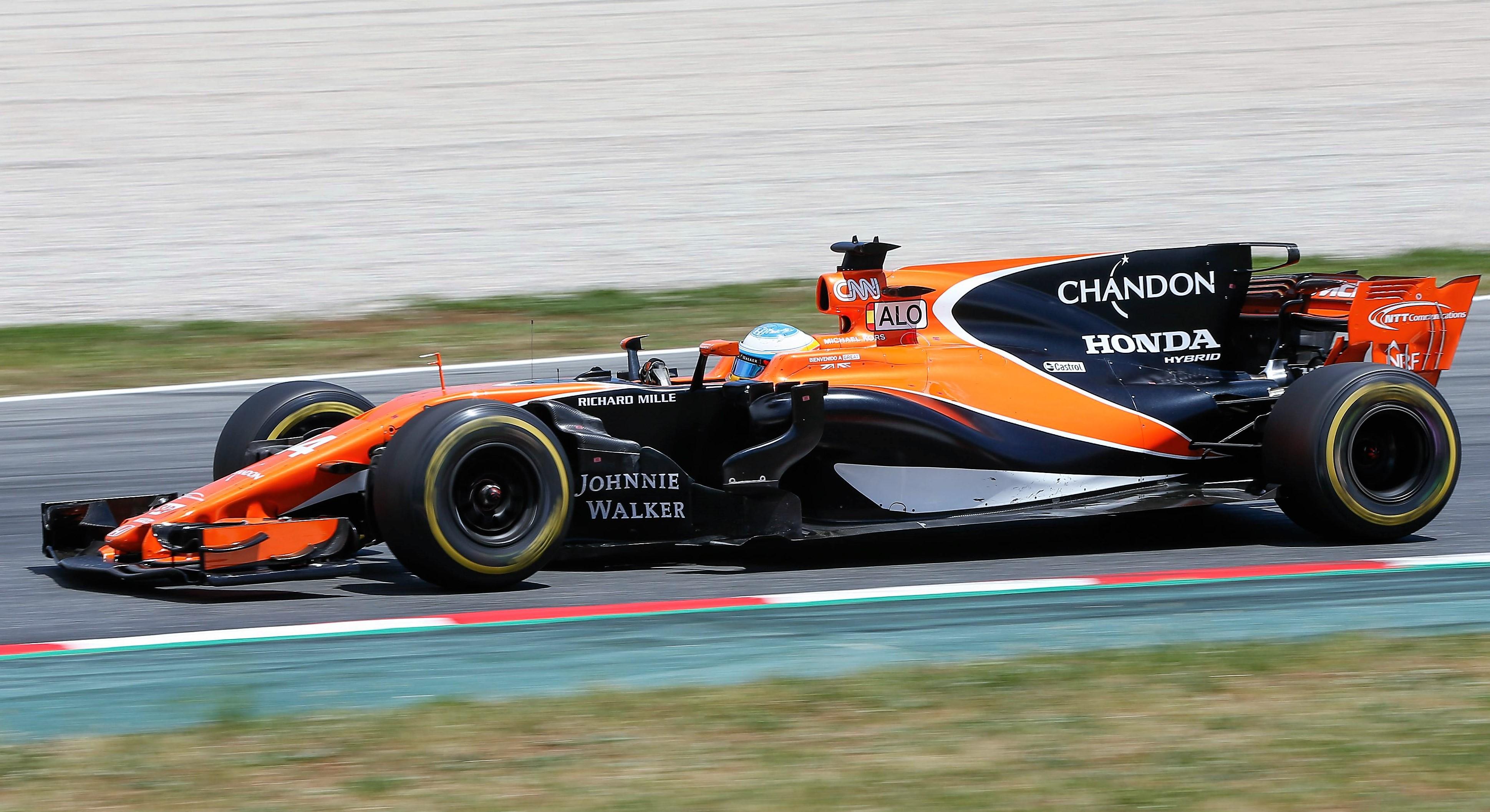 ¿Qué diferencias hay entre un coche de Fórmula 1 y uno de Indycar? - Libertad Digital