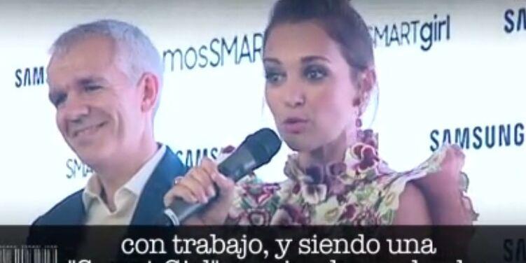 El Feminismo De Paula Echevarria Y Su Chocho La Convierten En