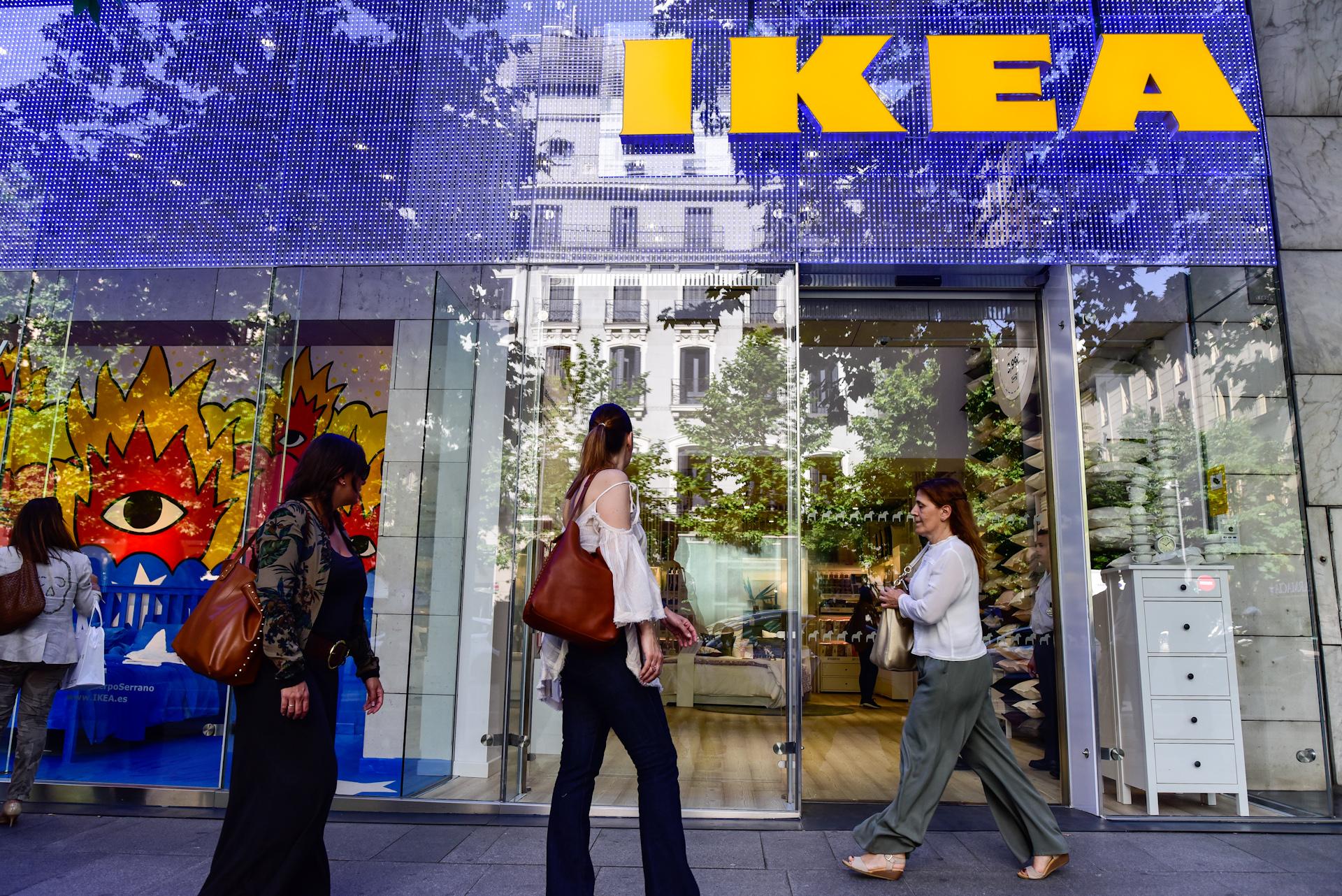 De las afueras al centro: Ikea abrirá su segunda tienda