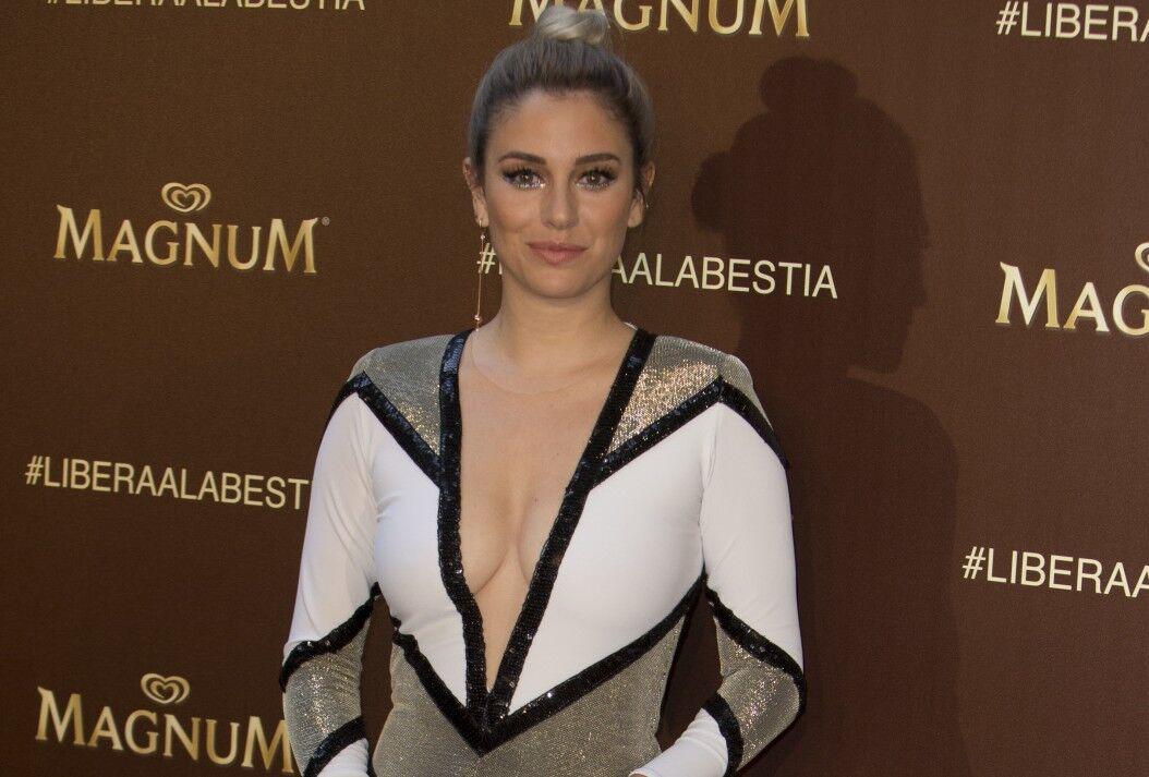Blanca Suárez Responde A Los Insultos Sobre Su Cuerpo Con Un Desnudo