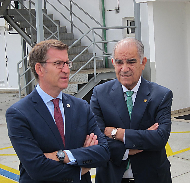 El crucero de Barreras para Ritz empleará a más de 600 personas hasta final  de 2019 - esRadio