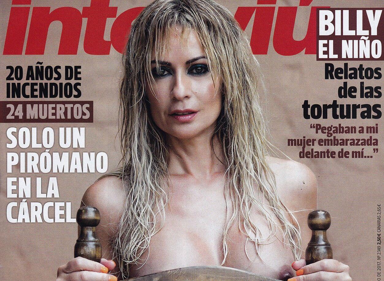 Olvido Hormigos nude (77 photo) Cleavage, 2015, underwear