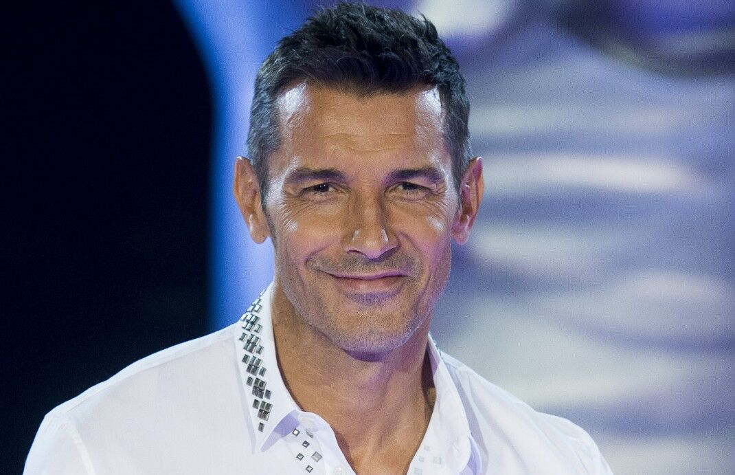 Jesús Vázquez cumple 55 años con una fortuna de 10 millones de euros - Chic