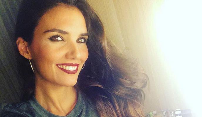 La Actriz Teresa Lozano Acusa A Su Propia Película De Hacer Comedia