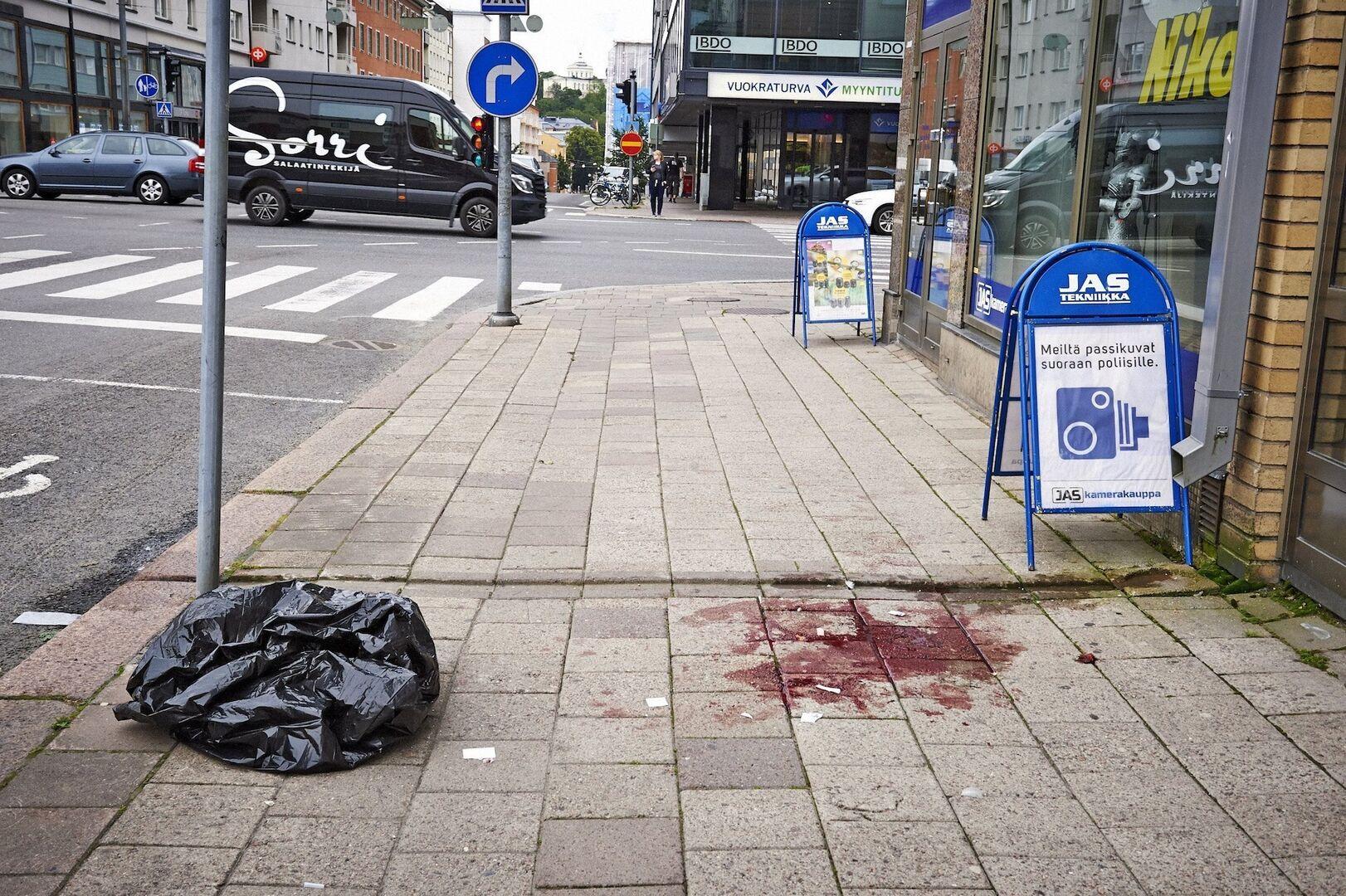 Kriisiapu Helsinki
