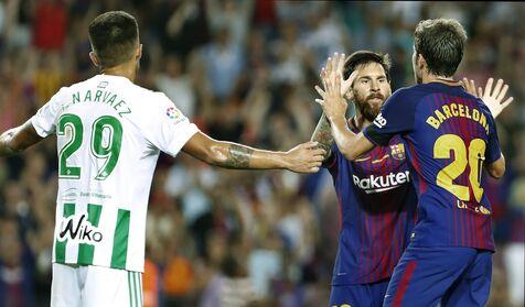 FC Barcelona ( FCBarcelona es) e3ba1af8dcf71