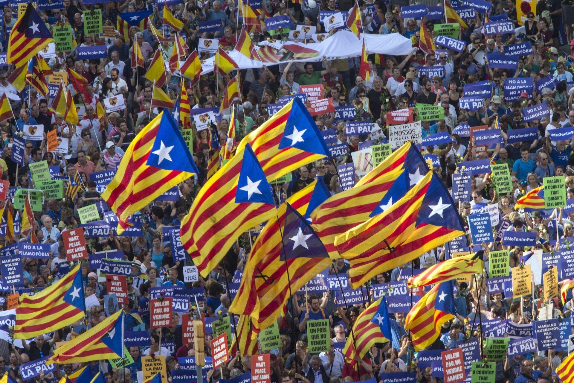 La Diada del Terror: no a la islamofobia, sí a la hispanofobia