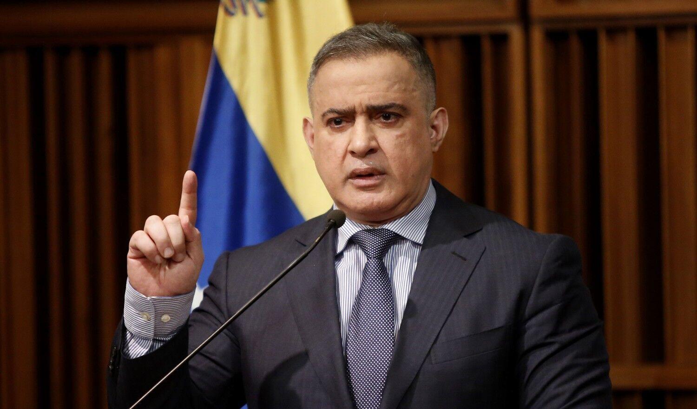 El chavismo logra que la Fiscalía abra otra investigación contra Guaidó por unas fotos