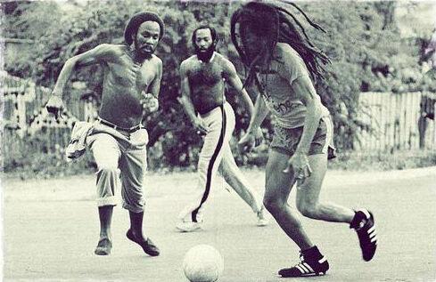 Murio Bob Marley Por El Futbol Libertad Digital