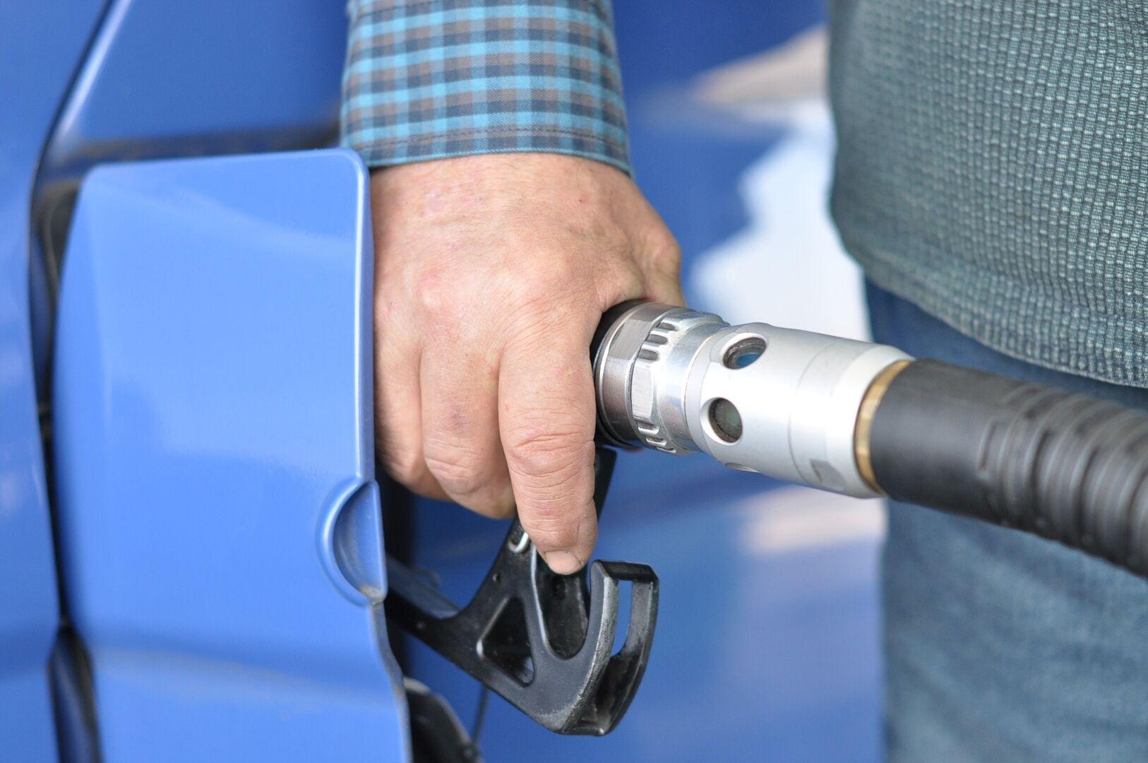 d639a5ca2708 El diésel en EEUU o China ya cuesta la mitad que en Europa - Libre ...