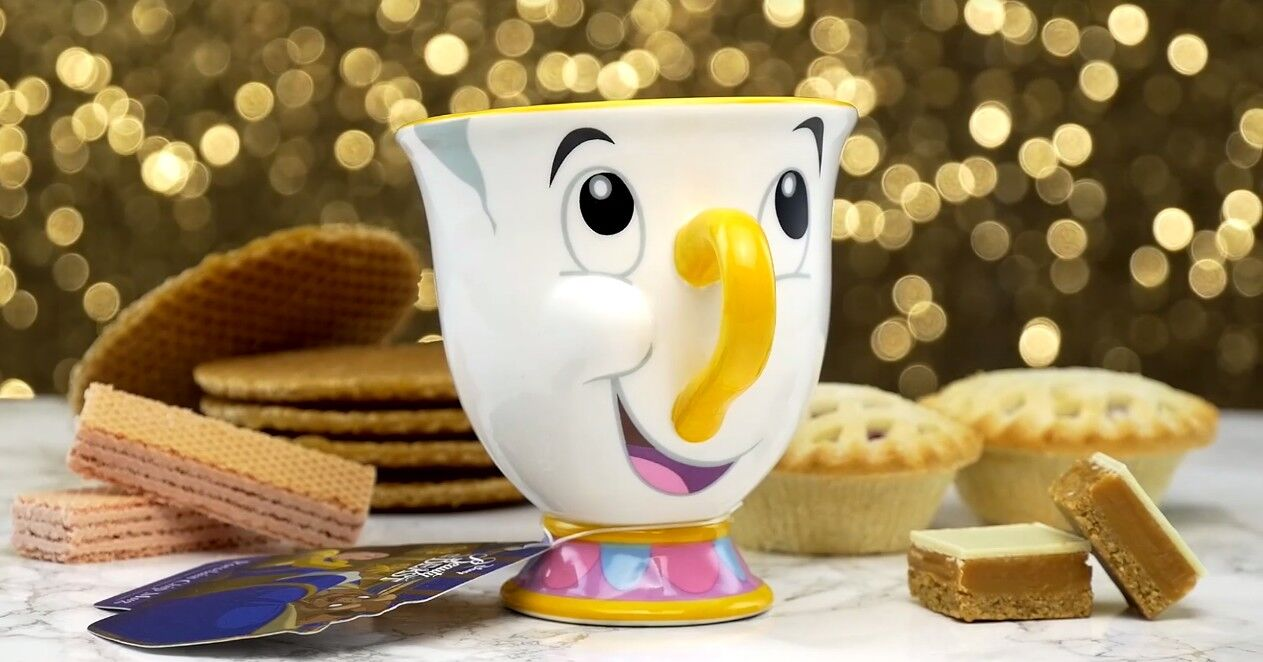 La taza chip cambia primark por el corte ingl s y vuelve a for Tazas desayuno el corte ingles