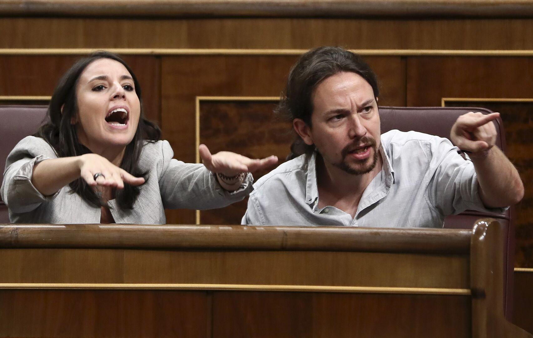 Así Se Han Enriquecido Pablo Iglesias E Irene Montero Desde Que Están En Política Libre Mercado