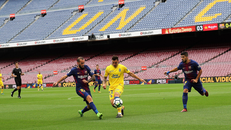 Barcelona - Las Palmas en directo - Libertad Digital 897a4aa9b8f