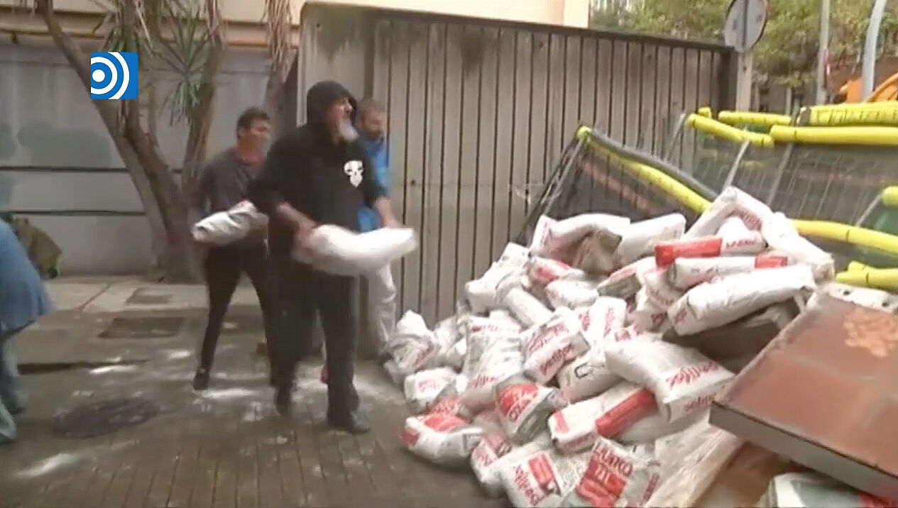 El separatismo recauda a la desesperada 600.000 euros en 48 horas para las fianzas por malversación de golpistas