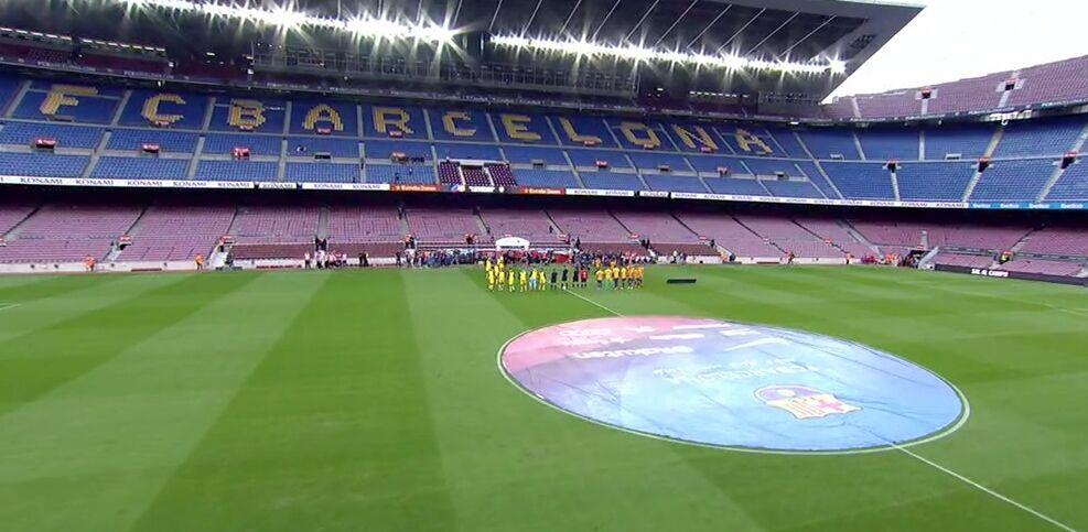 El Barça decide jugar su partido ante Las Palmas a puerta cerrada ... 4d7753d880d