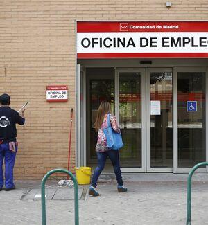 Espa a saca su mejor nota en el ndice de competitividad for Oficina de empleo sabadell