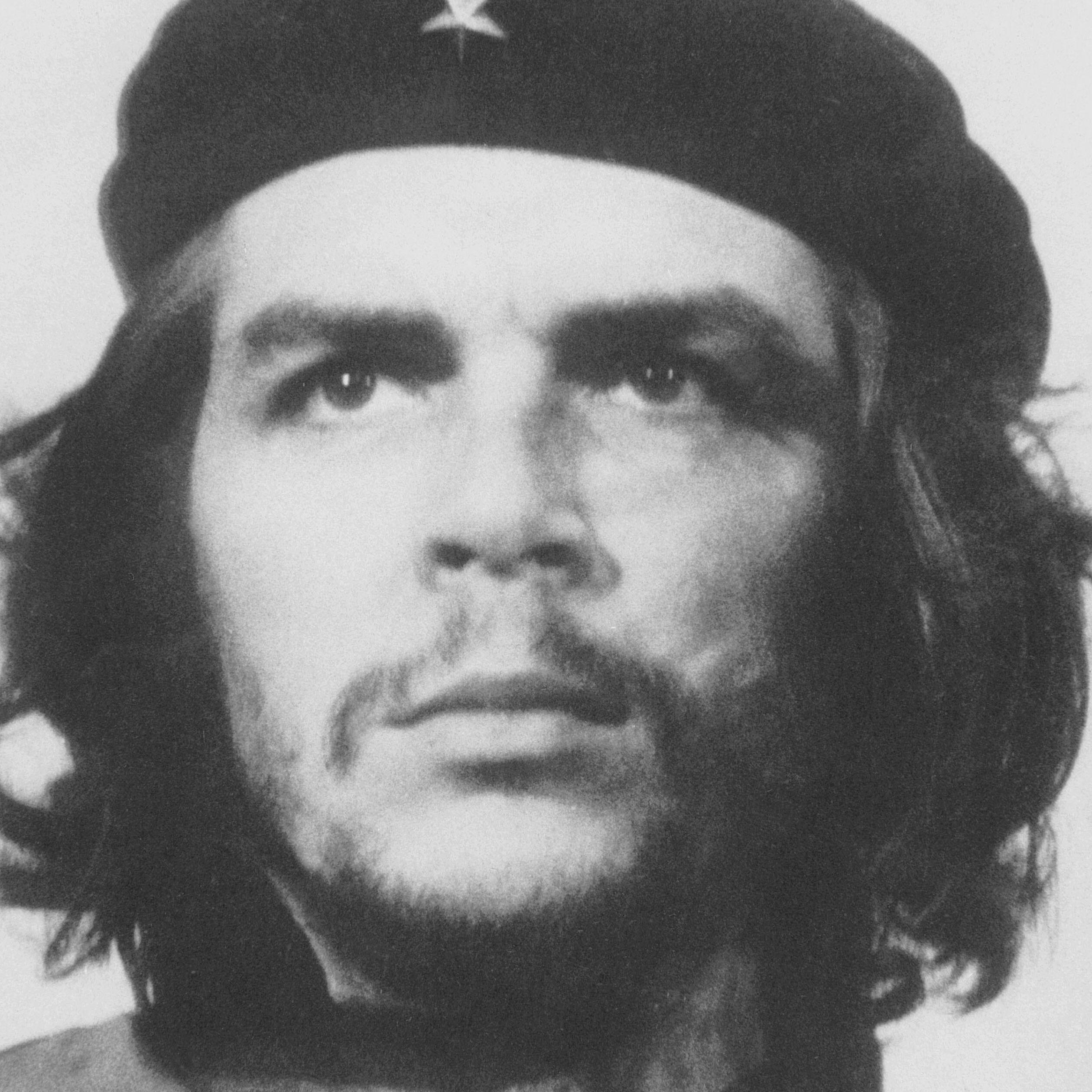 Che Guevara La Máquina De Matar Racista Y Homófoba