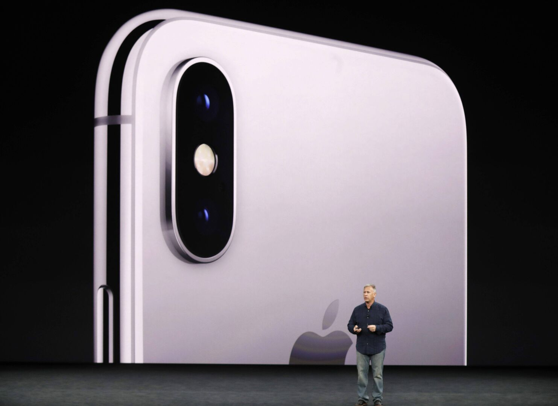 Apple presenta este miércoles el nuevo iPhone