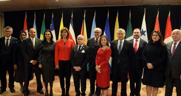 Grupo de Lima - Noticias, reportajes, vídeos y fotografías ...