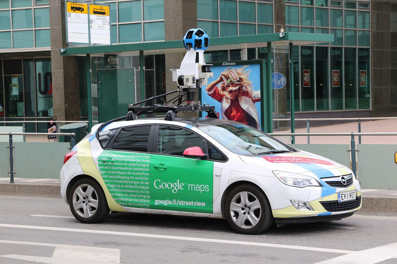 Protección de Datos tarda siete años en sancionar a Google por ...