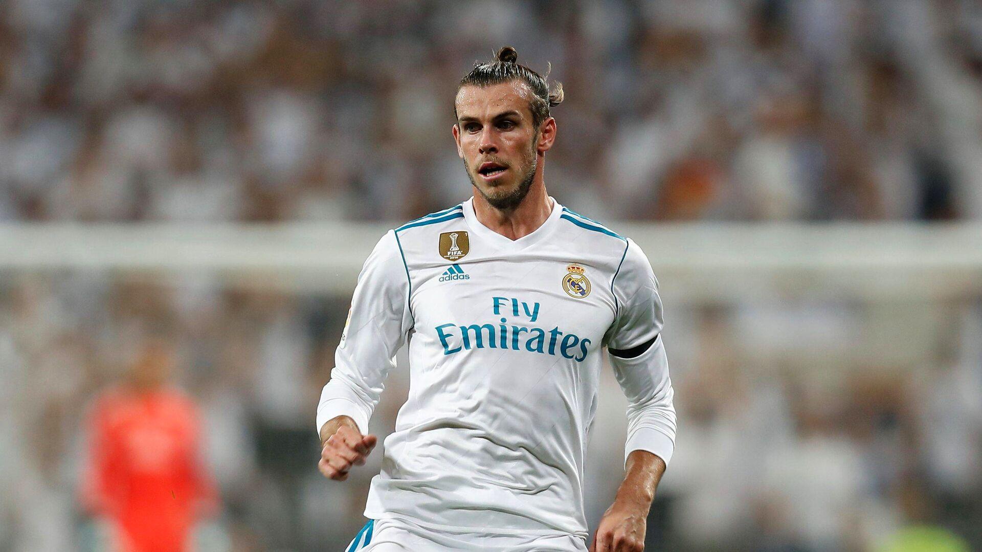 Resultado de imagen para Gareth Bale