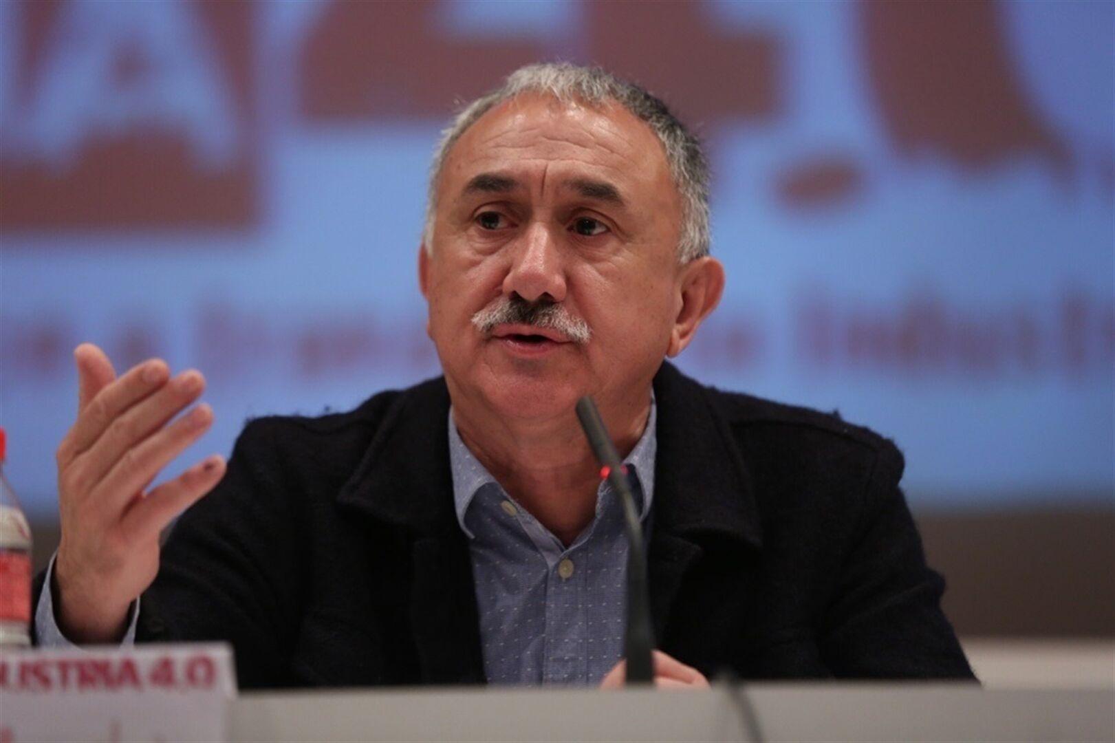 Los funcionarios del Estado reclaman una subida salarial media de 200 euros al mes