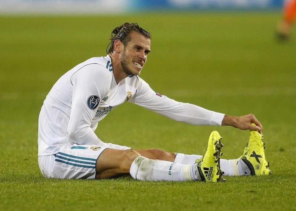 Resultado de imagen para Bale lesion
