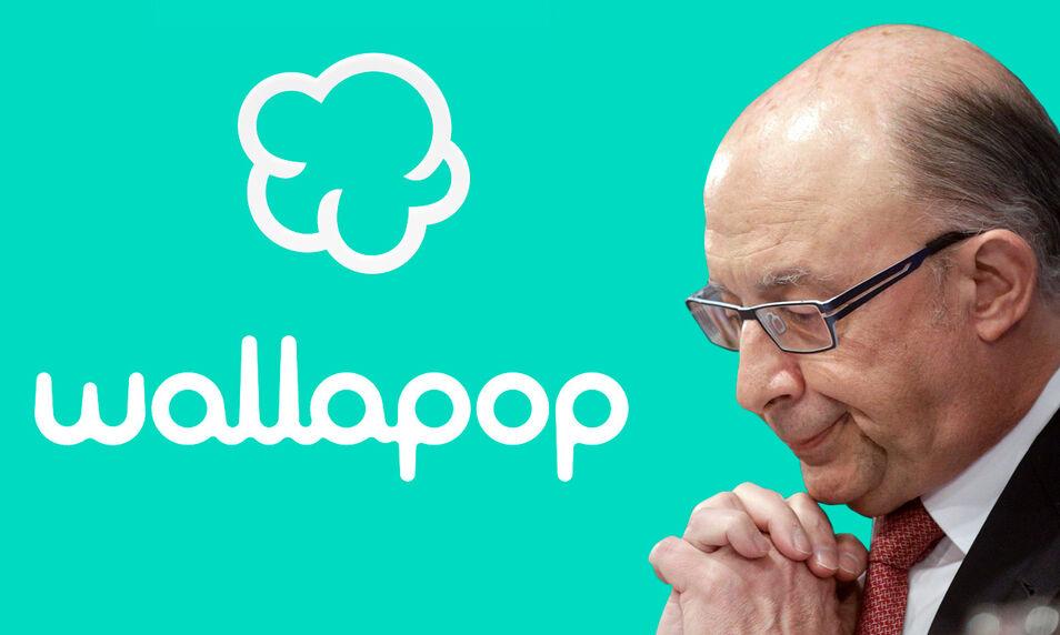 Montoro crea el 'impuesto Wallapop': cobrará el 4% a las ventas entre particulares