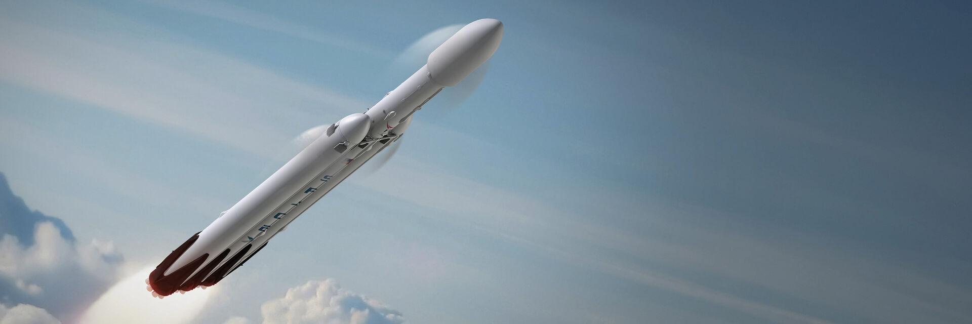 Resultado de imagen para Elon Musk, SpaceX, lanzó este viernes el Falcon 9.